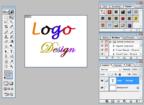 An Image showing Logo Design