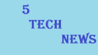 Top tech news of the week logo
