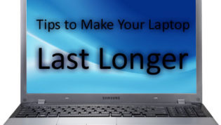 20 Awesome Tips To Make Your Laptop Last Longer