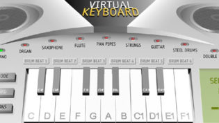 3 Musical Websites To Play Keyboard Piano Online For Free