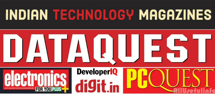 Indian Technology Magazines