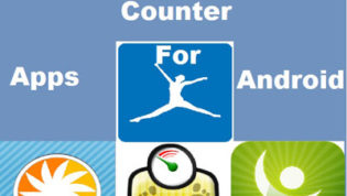 4 best calorie counter apps