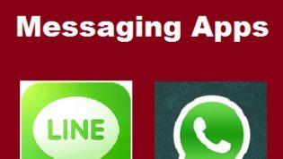 Best social messaging app