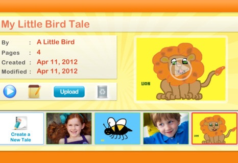 Little Bird Tale