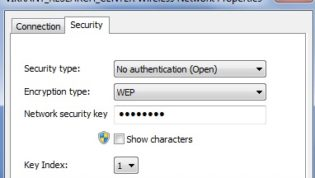How To View Your Forgotten WiFi Network Password in Windows PC