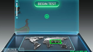 4 Best Websites To Check Your Internet Speed Online For Free
