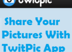 Share Pictures on Twitter Via Android Phone
