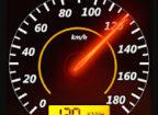GPS Speedometer Android App