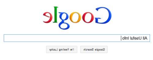 Google Inverse