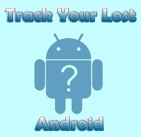 Track Your Android