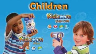 Cool & Durable Gadgets For Children