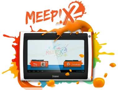 Meep! X2