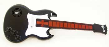 Power Tour Electric Guitar