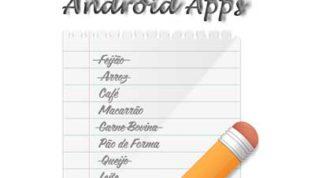 Shopping List Apps