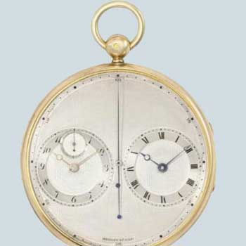 Breguet & Fils, Paris, No. 2667