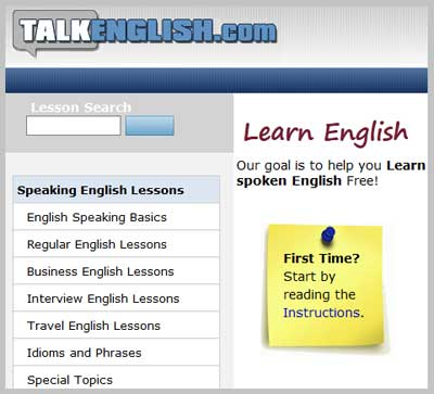 Top 5 Free Websites To Learn English Speaking & Grammar Online
