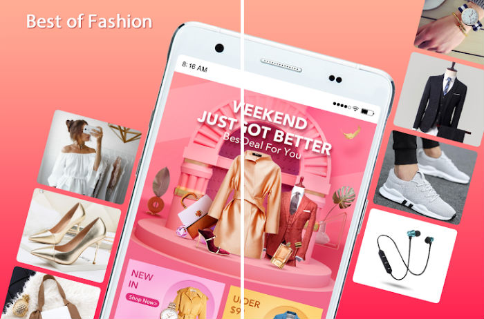 Cub Factory - Online Shopping App