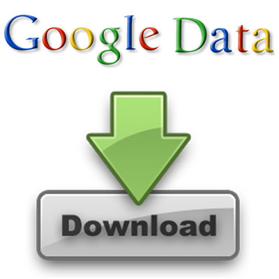 Download Google Data
