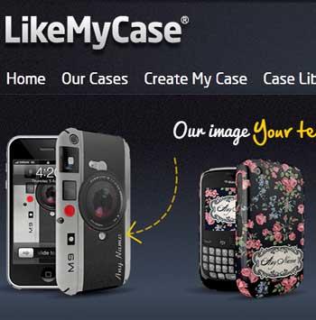 LikeMyCase