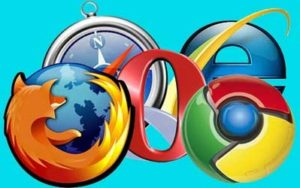 Speed Up Internet Browsers