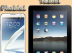 Difference Between Tablet and Phablet