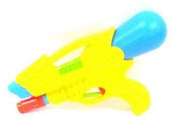 Gun Shape Water Gun 0928 Pichkari