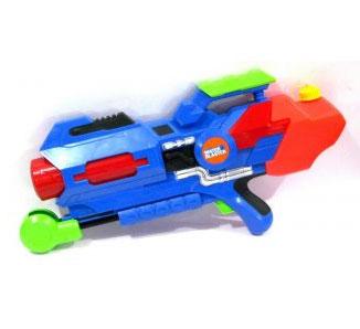 Gun Shape Water Gun 2100 Pichkari