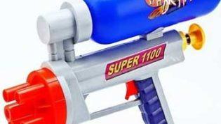 Holi Superb Air Pressure Water Gun