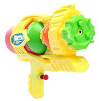 Karma Water Gun 28cm