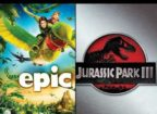 Most Adventurous Movies