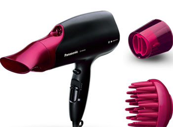 Panasonic Nanoe Hair Dryer