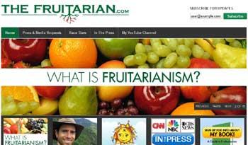 TheFruitarian