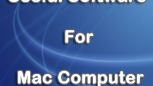 Useful Software For Mac