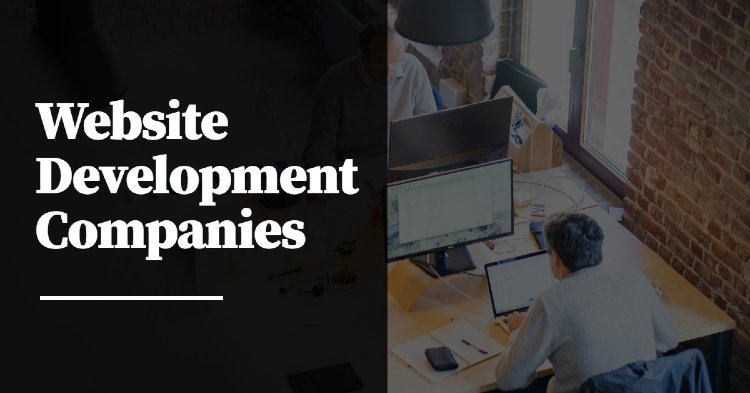 Web Development Companies in India