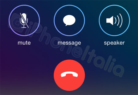 WhatsApp Voice Calling Leaked Photo