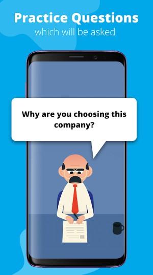 Able Jobs app