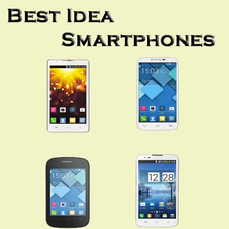 Best Idea Smartphones