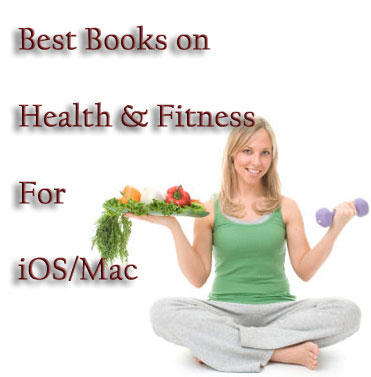 Health and fitness books for iOS and Mac
