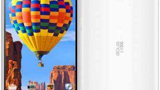 Intex Aqua i5 HD