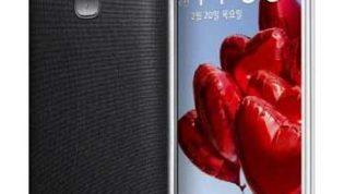 LG G Pro 2 Smartphone