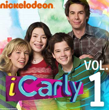 iCarly, Vol. 1