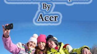 Acer Smartphones