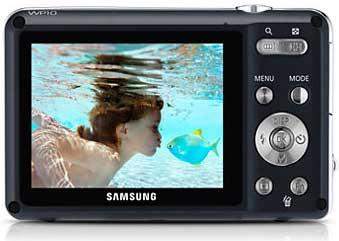 Samsung WP 10