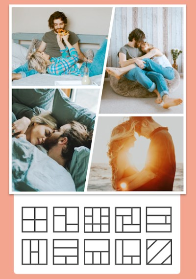 Collage Maker for Android
