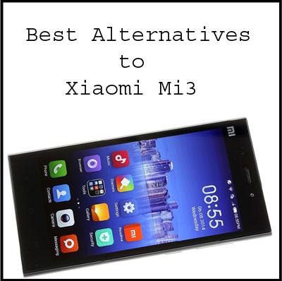 Alternatives-to-Xiaomi-Mi3