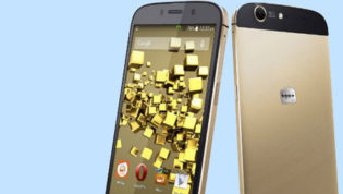 Android phones with octa core processor