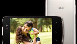 Xolo Q510s camera