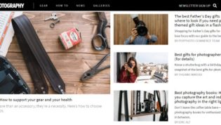 Top 5 Websites to Learn Photography Very Closely