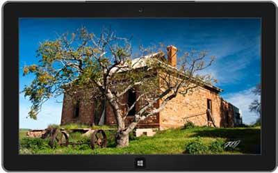 Australian Landscapes Windows 7 Theme