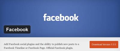 Facebook WP Plugin